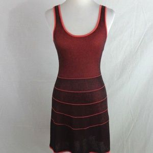 A/X Armani Exchange Women's Sweater Dress S/P